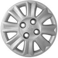 قالپاق خودرو مدل RADFAR 5964  سایز 13 اینچ مناسب برای تیبا |