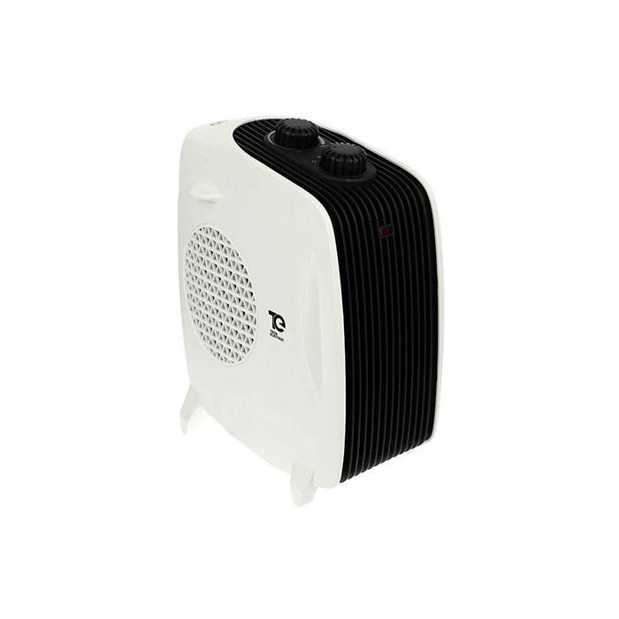 فن هیتر تک الکتریک مدل NF9002-20 | Tech Electric NF9002-20 Fan Heater