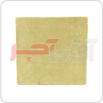 تصویر آجر خطایی زرد 30-30به قطر 5 سانتی