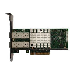 عکس کارت شبکه PCI Express اچ پی مدل +560SFP  کارت-شبکه-pci-express-اچ-پی-مدل-+560sfp