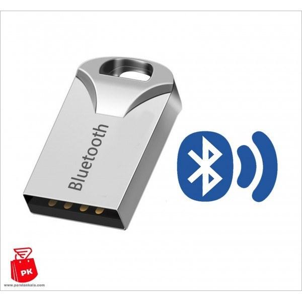 گیرنده بلوتوث کوچک فلزی USB