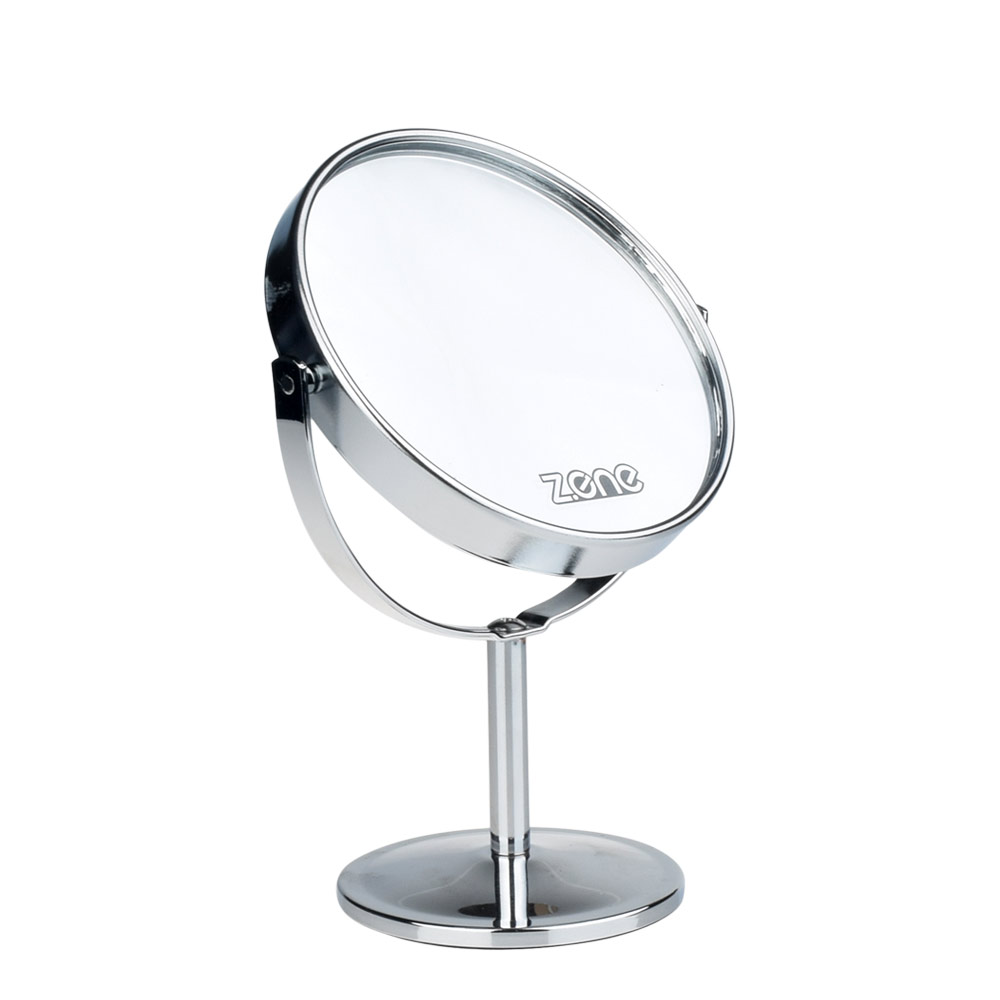 آینه آرایشی رومیزی مدل Zone با بزرگنمایی کد 853 |
