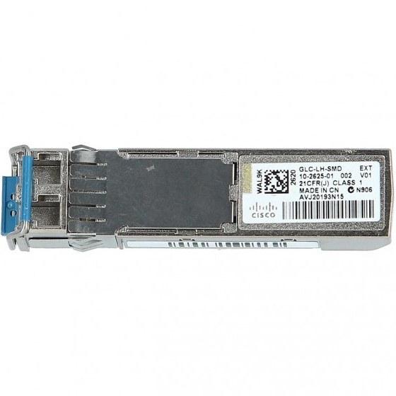 ماژول فیبر نوری سیسکو Cisco GLC-LH-SMD