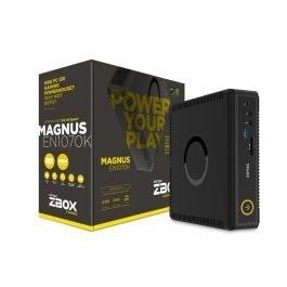 تصویر کامپیوتر کوچک زوتاک ZBOX MAGNUS EN1070K ZBOX-EN1070K-BE ZBOX MAGNUS EN1070K ZBOXEN1070KBE
