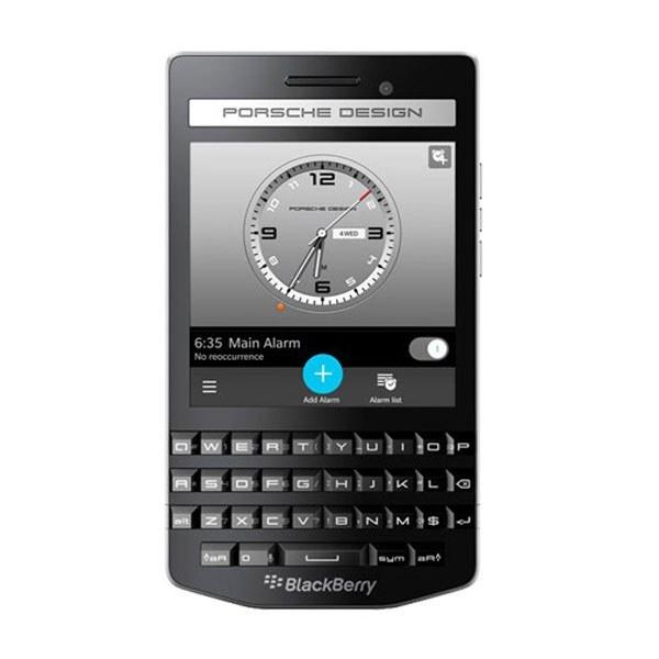 تصویر BlackBerry Porsche Design P9983