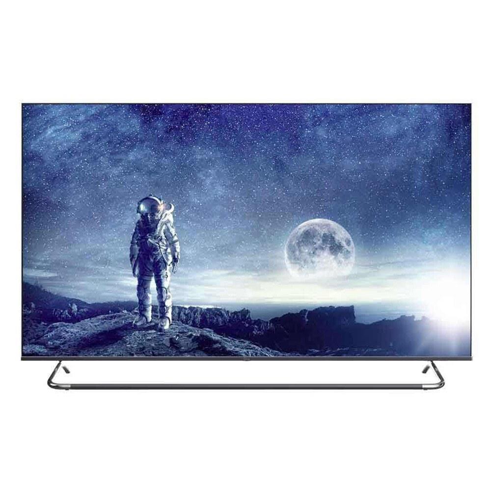 تلویزیون QLED جی پلاس 75 اینچ مدل GTV-75KE921S