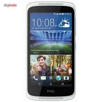 گوشی اچ تی سی دیزایر 526G پلاس | ظرفیت 16 گیگابایت