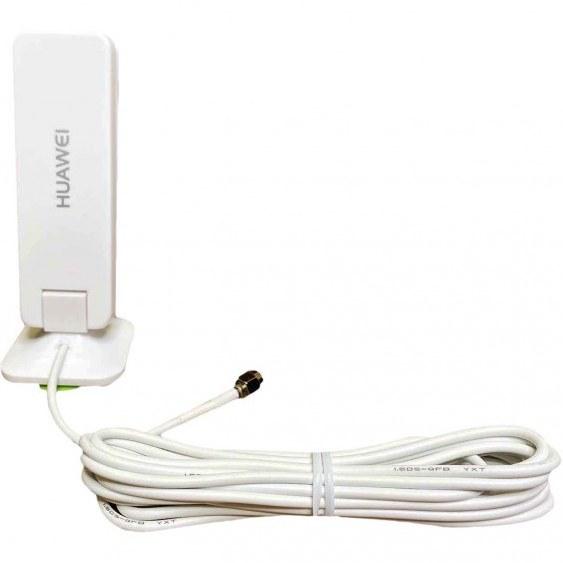 آنتن خارجی کابلی تقویت سیگنال 3G/4G SMA