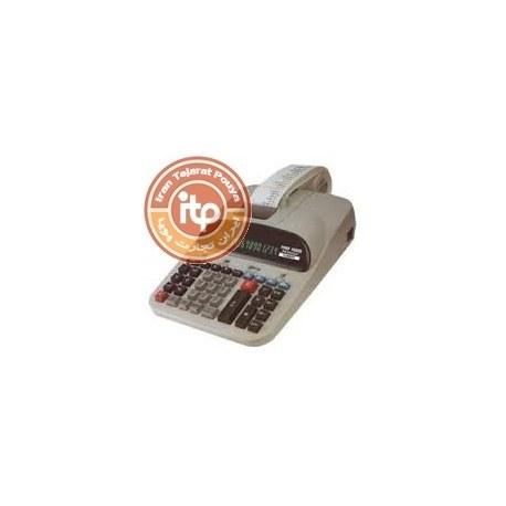 تصویر ماشین حساب  PR-8420LP پارس حساب Pars Hesab PR-8420LP Calculator