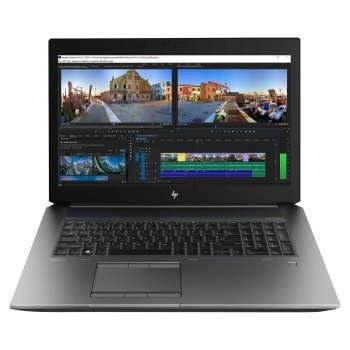 HP ZBook G5   17 Inch   Xeon   32GB   1TB   16GB