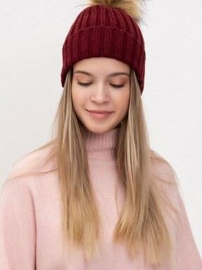تصویر کلاه زنانه کد WEC113200