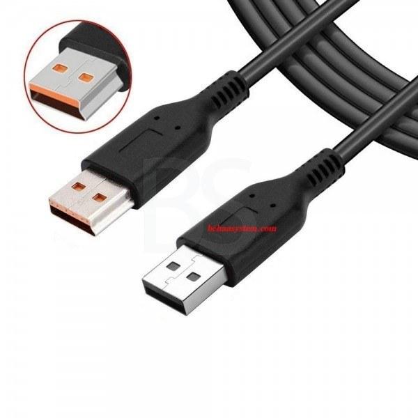 تصویر کابل شارژ اصلی تبلت لنوو مدل Yoga-3 USB Charge Cable for Lenovo Yoga 3 Pro