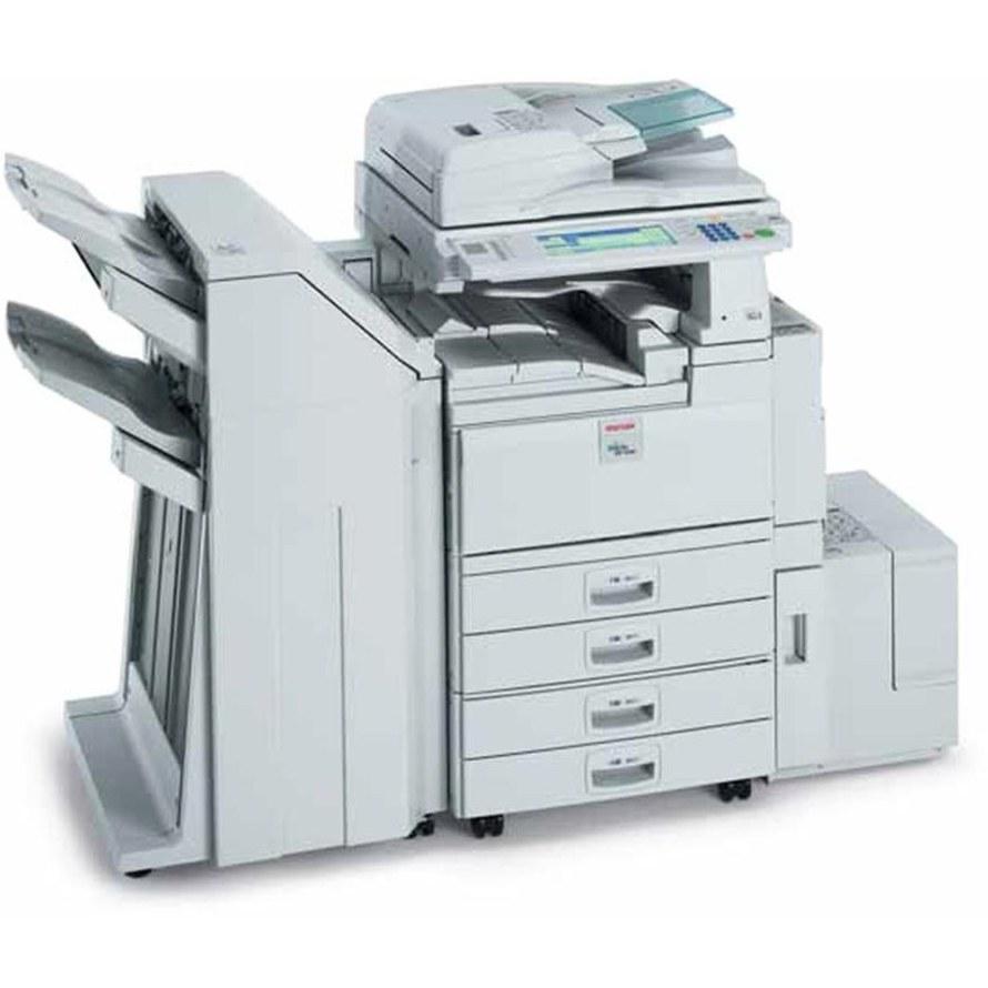 تصویر دستگاه کپی ریکو مدل ام پی 4500 کپی ریکو MP4500 Copier Machine