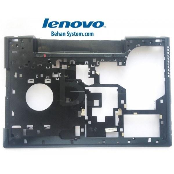 تصویر قاب کف لپ تاپ لنوو G500 Lenovo G500 Base Bottom Cover