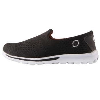 کفش راحتی مردانه لیموطب کد Z101BL |
