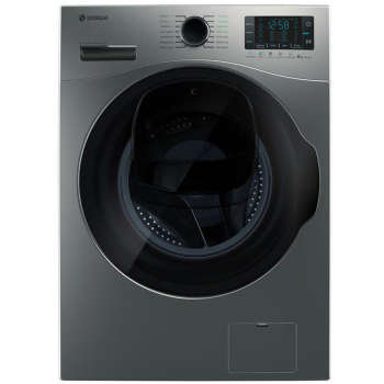 ماشین لباسشویی Wash in Wash اسنوا مدل SWM-842 ظرفیت 8 کیلوگرم | Snowa SWM-842 Wash in Wash Washing Machine 8Kg