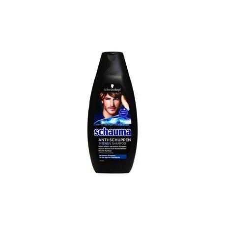 تصویر شامپو ضد شوره شاوما مدل Anti Dandruff Intensive Schauma Anti Dandruff Intensive Shampoo