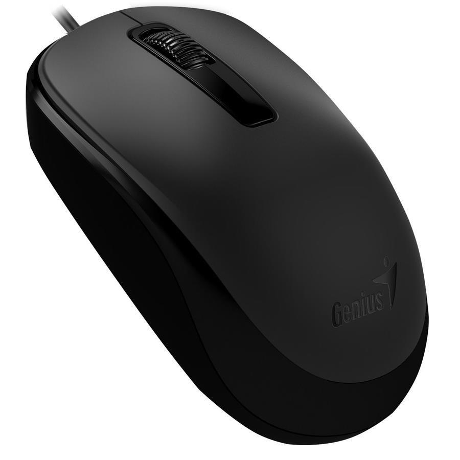 تصویر ماوس مدل DX-125 جنیوس Genius DX-125 mouse