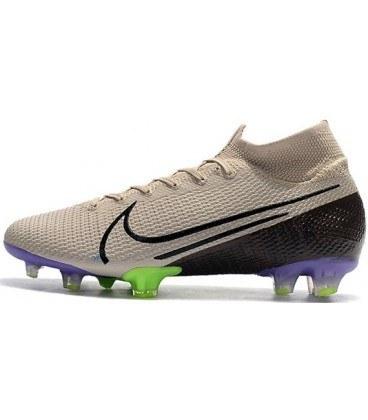 کفش فوتبال نایک مرکوریال سوپرفلای Nike Mercurial Superfly 360 VII Elite FG
