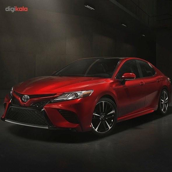 img خودرو تویوتا Camry GLX اتوماتیک سال 2016 Toyota Camry GLX 2016 AT