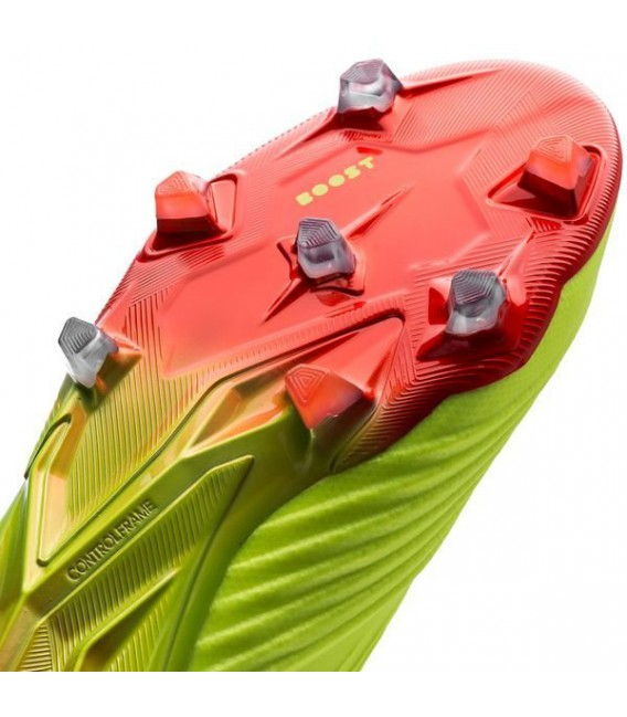 کفش فوتبال آدیداس پردیتور Adidas Predator 18 Plus FG DB2010