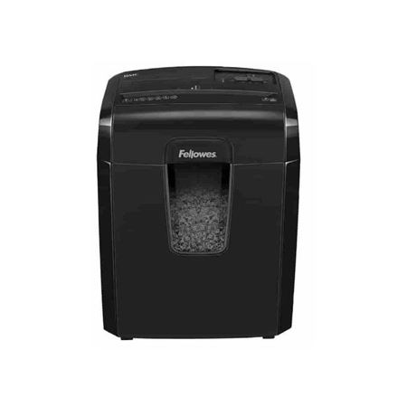 main images کاغذ خرد کن H8mc فلوز Fellowes H8mc Paper shredder