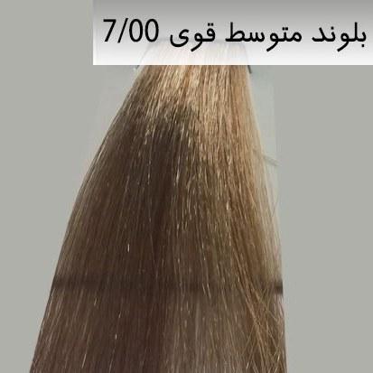رنگ موی پادینا100میل((7/00))