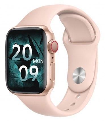 تصویر ساعت هوشمند مدل HW22 PRO