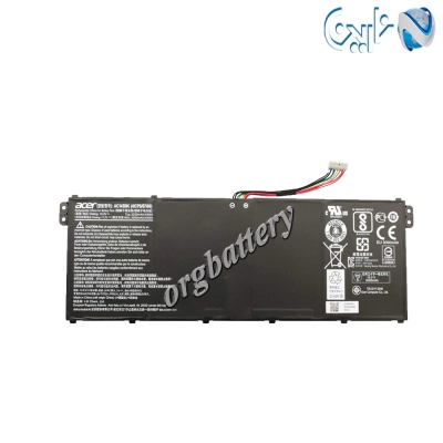تصویر باتری لپ تاپ ایسر مدل Battery Orginal Acer AC14B8K