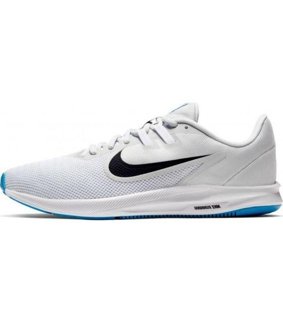 کتانی رانینگ مردانه نایک Nike Downshifter 9 AQ7481-100