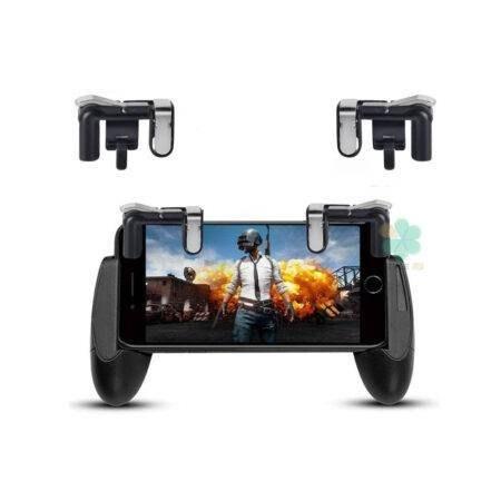 دسته بازی گوشی موبایل پابجی PUBG مدل K01