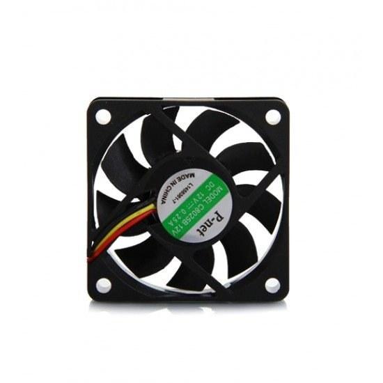 تصویر فن کیس 12x12 Fan Case