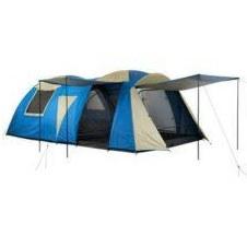 چادر مسافرتی دو کابینه اودیسه 12 نفره اوزتریل – Oztrail Odyssey Duo Dome - فروشگاه خرید لوازم کوهنوردی، کمپینگ و سفر |