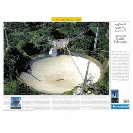 تلسکوپ رادیویی آرهسیبو