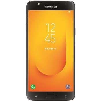 گوشی موبایل سامسونگ مدل Galaxy J7 Duo SM-J720F دو سیم کارت ظرفیت 32 گیگابایت - با برچسب قیمت مصرفکننده | Samsung Galaxy J7 Duo SM-J720F Dual SIM 32GB Mobile Phone