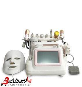 تصویر دستگاه آکوافیشیال ۱۱ کاره مدل 2020