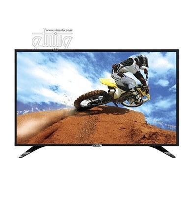 تصویر تلویزیون ال ای دی ایکس ویژن 32XT530 X.Vision 32XT530 Smart LED TV 32 Inch