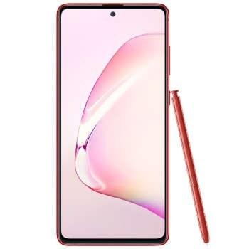 گوشی موبایل سامسونگ Galaxy Note 10 Lite 128GB Ram8