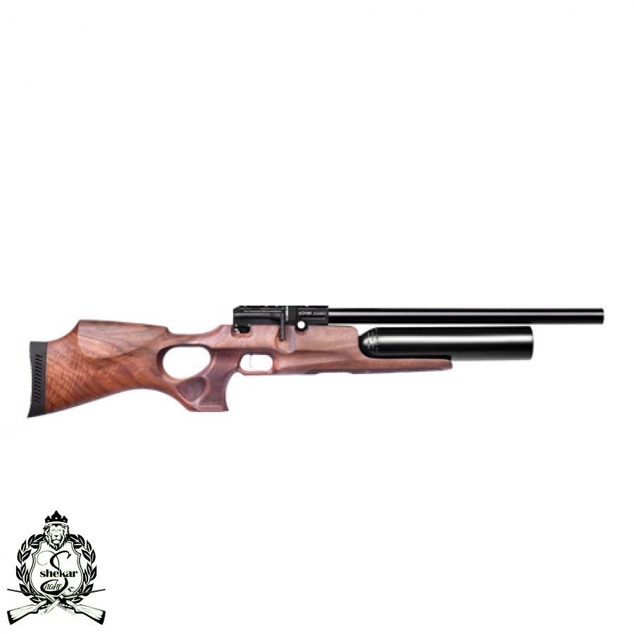 تفنگ PCP کرال پانچر سوپر جامبو
