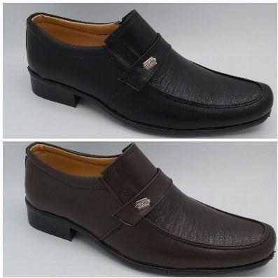 کفش مجلسی مردانه مشکی 40