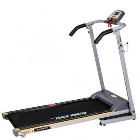 تردمیل خانگی پاور فرست Power First مدل T-640 | Power First Home Use Treadmill-T640