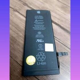 main images باتری گوشی موبایل ایفون مدل ۶sظرفیت ۱۷۱۵میلی امپر ساعت(غیراصل)