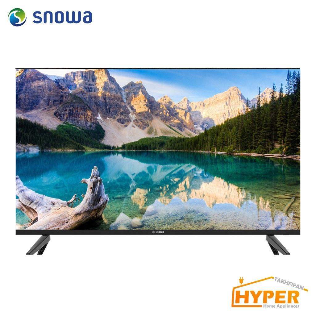 عکس تلویزیون ال ای دی هوشمند اسنوا مدل SSD-43SA560 سایز 43 اینچ Snowa SSL-43SA560 Smart LED TV 43 Inch تلویزیون-ال-ای-دی-هوشمند-اسنوا-مدل-ssd-43sa560-سایز-43-اینچ
