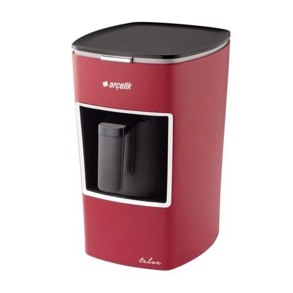 تصویر قهوه ترک ساز آرچلیک ARCELIK مدل K-3300 قرمز