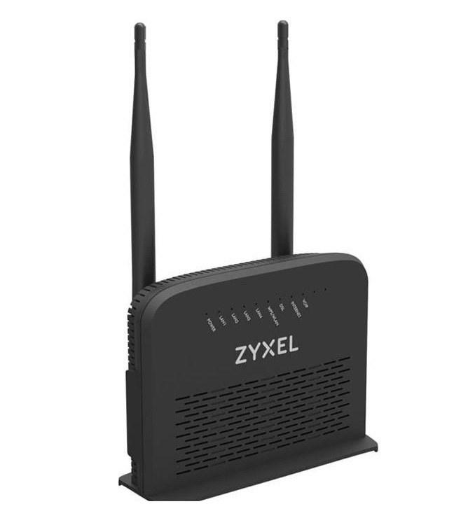 تصویر مودم روتر بی سیم VDSL/ADSL زایکسل مدل VMG5301-T20A Zyxel VMG5301-T20A VDSL/ADSL Modem Router