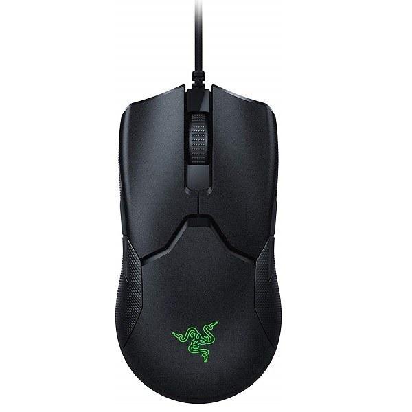 تصویر ماوس مخصوص بازی ریزر مدل Viper ماوس ریزر Viper RZ01-02550100-R3M1 Gaming Mouse