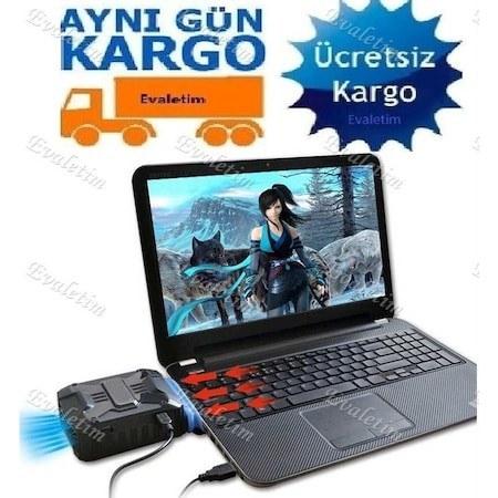 تصویر فروش انلاین خنک کننده لپ تاپ از ترکیه
