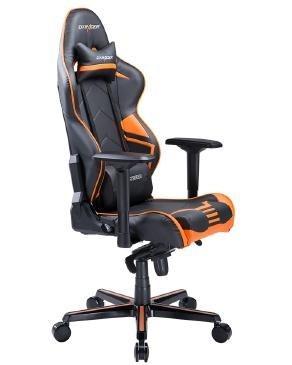 تصویر صندلی گیمینگ دی ایکس ریسر سری ریسینگ مدل OH/RV131/NO چرمی Dxracer Racing Series OH/RV131/NO Gaming Chair