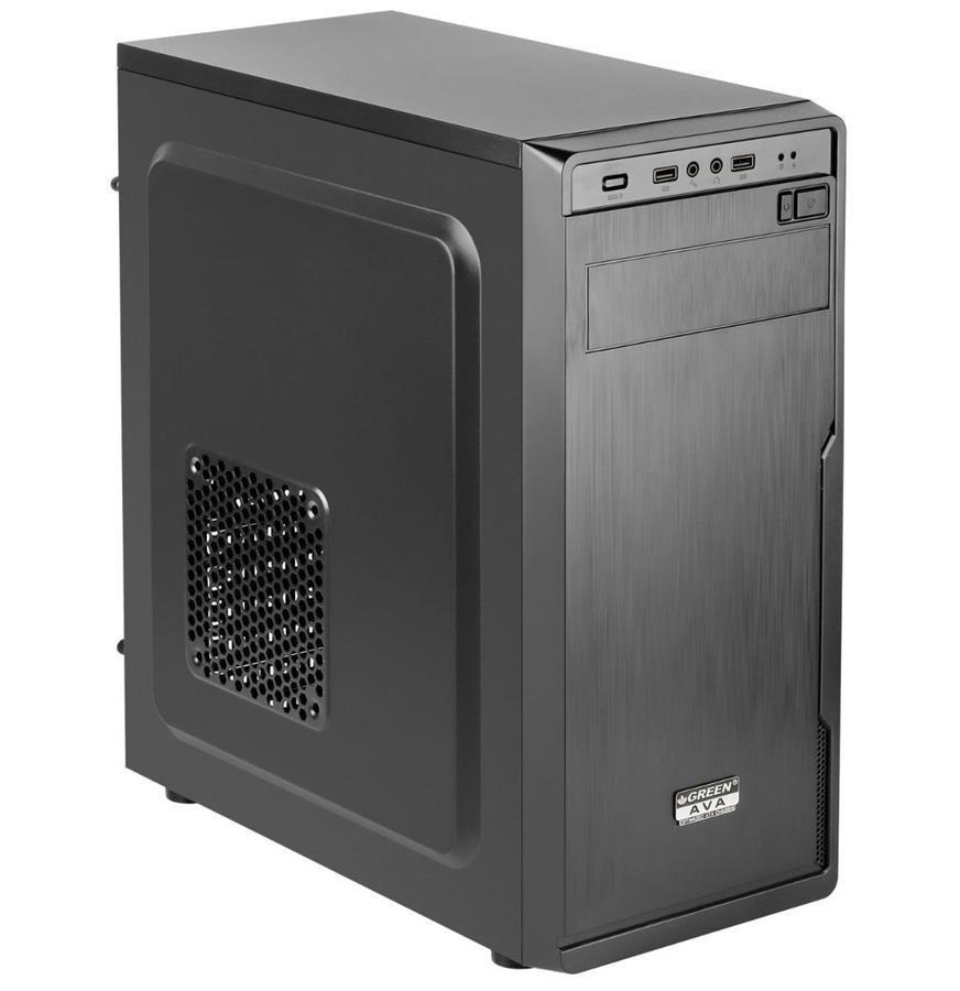 عکس کیس کامپیوتر گرین مدل آوا کیس Case گرین AVA Mid-Tower Case کیس-کامپیوتر-گرین-مدل-اوا