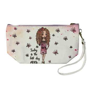 کیف لوازم آرایش زنانه مدل 980723g5 |